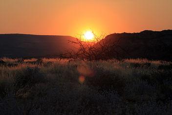 Sunset - Free image #285641