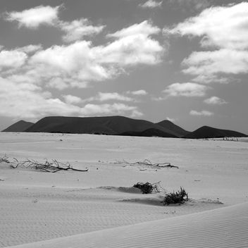 Desert - image #286241 gratis