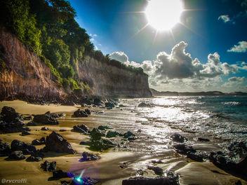 Praia de Pipa - image gratuit #286961