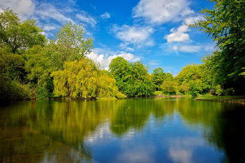 Saint Stephen's Green - HDR - бесплатный image #287331