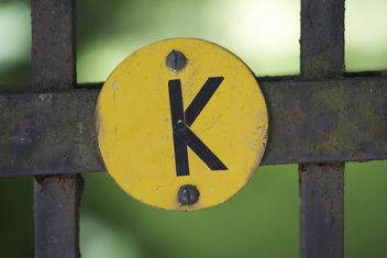 K for Kaja - Free image #287421