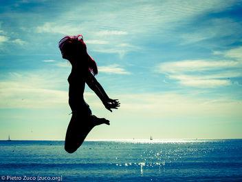 JUMP!!! - Free image #287641