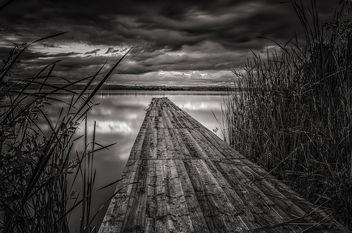Lake... - бесплатный image #288971