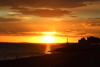 Sunset - Free image #289201
