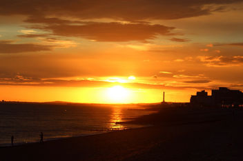 Sunset - image gratuit #289201