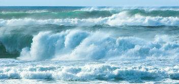 Winter waves 2.jpg - Free image #290091