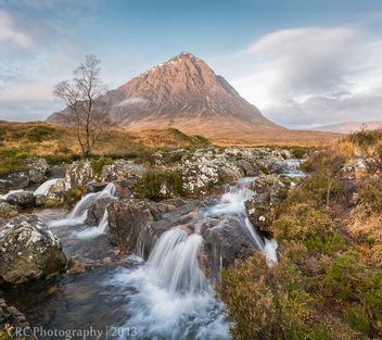 More Buachaille Etive Mor - Free image #290161
