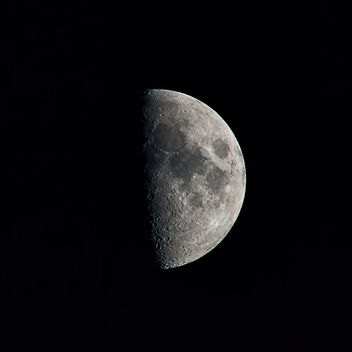 Moon - image gratuit #290611