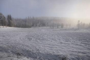 Cold Haze - Kostenloses image #290771