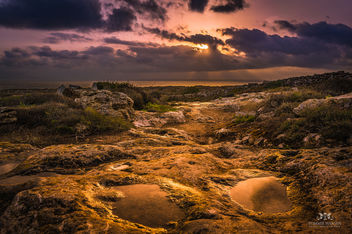 Sunrise at Favignana Island, Sicily (Italy) - Free image #291111