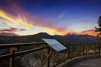 Volcanic Alpen Glow - Kostenloses image #291441