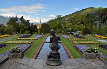 Giardini Botanici Villa Taranto - бесплатный image #291721