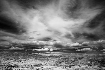 Leica M - IR Clouds - Free image #292341