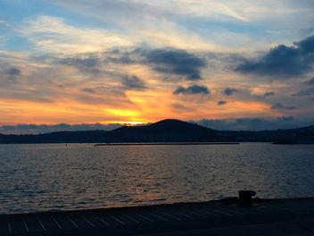 Sunset - Free image #292461