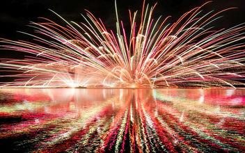 Fireworks - Kostenloses image #292541