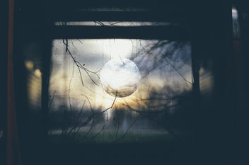 Sunset. - Kostenloses image #292561