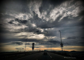 Awesome clouds !!!!!! - image #293021 gratis