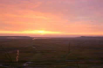 Sunset - image gratuit #293341