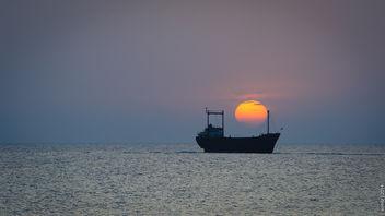 Sunset... - бесплатный image #294311