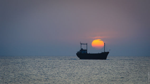 Sunset... - Free image #294311