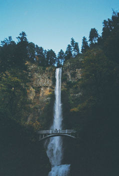 Wonder Waterfall. - Free image #295831