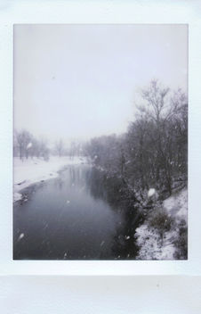 White River. - Free image #296081