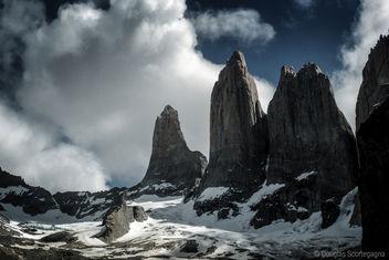 Las Torres - Kostenloses image #296231