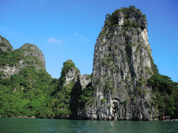 halong bay - Free image #296281