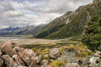 South Island - image gratuit #296331