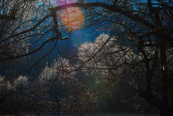 Sun ray - image gratuit #296551