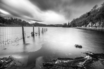 Loch Ard, Aberfoyle, Scotland, United Kingdom - Free image #297001
