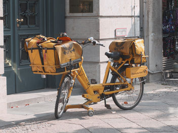 Deutsche Post - image #297211 gratis