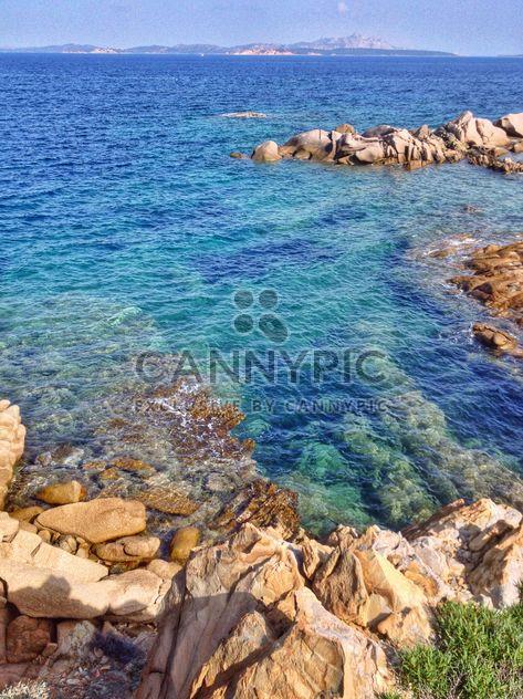 Sardegna, Sardinia, Baja Sardinia, seascape - image #297481 gratis