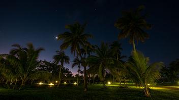 Evening in Mauritius - image gratuit #298661