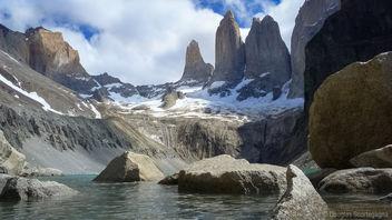 Las Torres - image gratuit #299021