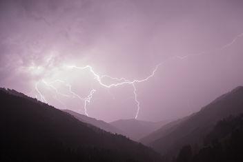 Lightning - Kostenloses image #299591
