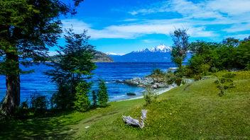 Tierra del Fuego - Free image #299801