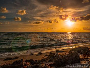 Caspersen Beach - бесплатный image #299831