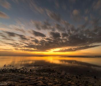 sunset XV (Bali) - image #300351 gratis