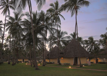 Tanzania (Zanzibar) Ocean paradise holiday resort - Free image #301001