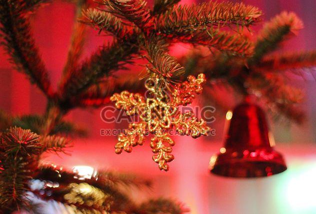 Decoração de christmastree - Free image #302391