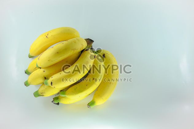 Bunch of bananas - Free image #304621