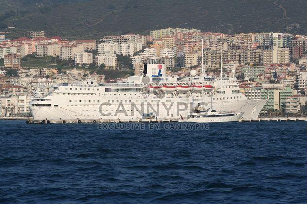 Louis-Emerald-Kreuzfahrtschiff - Kostenloses image #304691