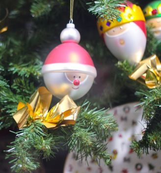 Christmas decorations - Free image #304701