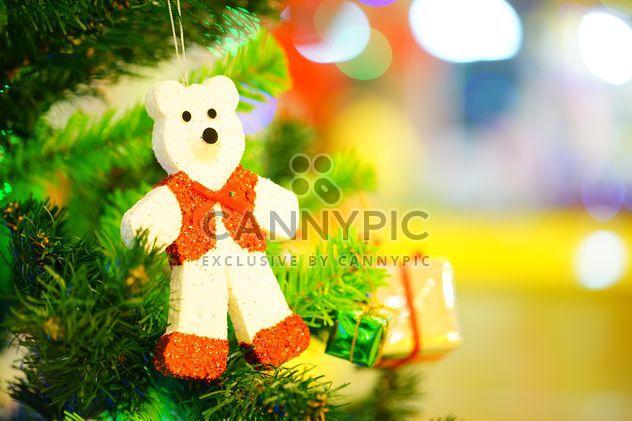 decoración de la Navidad - image #304711 gratis