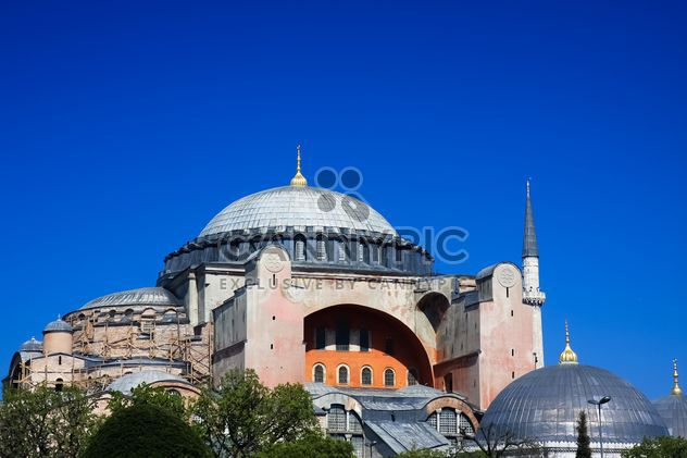 Church of Hagia Sophia - Kostenloses image #305731