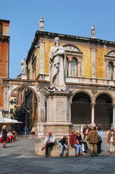 Piazza dei Signori - Free image #305761