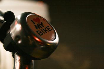 I <3 My Bike - image #308271 gratis