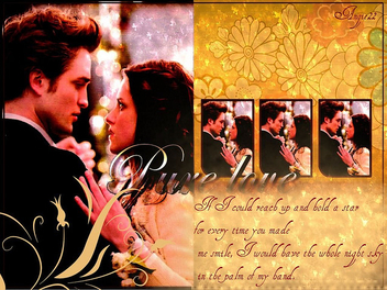 Edward & Bella (Twilight) - image #308321 gratis