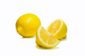 Lemons - image gratuit #309201